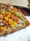 pizza smakowita Zdjęcia Royalty Free