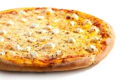 pizza smakowita zdjęcie royalty free