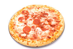 Pizza Time Stock Photography