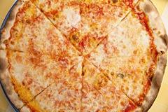 Pizza foto de archivo