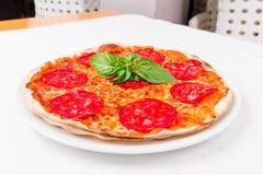 pizza włoskiej Obrazy Stock