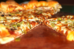 Pizza3 Stock Images