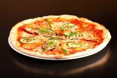 pizzagrönsak Royaltyfria Bilder