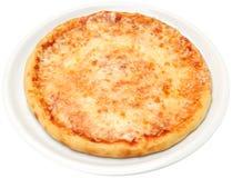 Pizzamargarita Arkivbilder