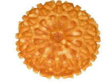 Pizzelle Stock Image
