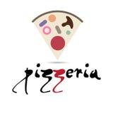 Pizzeria Royalty Free Stock Photos