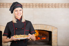 pizzeria fotografia stock libera da diritti