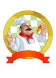 pizzeria Royaltyfri Bild