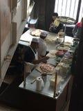 pizzeria Fotografía de archivo