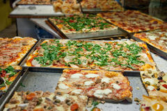 pizzeria Photographie stock