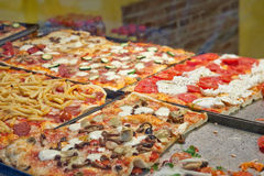 pizzeria Image stock