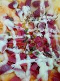 Pizzeria Stock Image