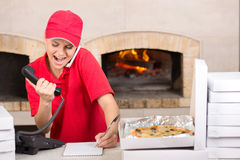 Pizzeria Stock Photos