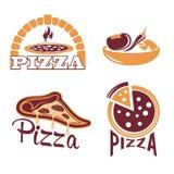 pizzeria or Italian restaurant Royalty Free Stock Photography