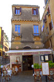Pizzeria in Venice Royalty Free Stock Images