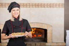 Pizzeria stock photos