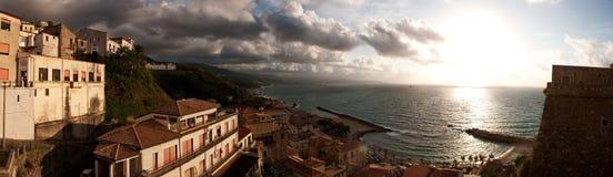 Pizzo Calabro Royalty Free Stock Photo