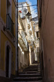 Pizzo Royalty Free Stock Photography