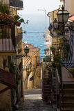 Pizzo Royalty Free Stock Images