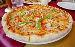 pizzy warzywo Zdjęcia Stock