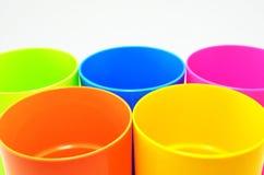 Plástico. Imagens de Stock Royalty Free