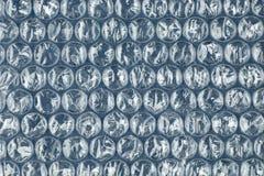 Plástico de burbujas Foto de archivo libre de regalías