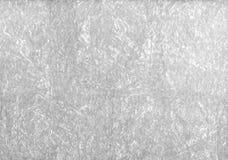 Plástico desmenuzado Imagen de archivo