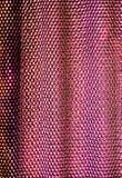 Plástico ondulado Imagem de Stock