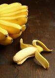 Plátano Fotos de archivo