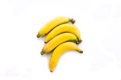 Plátano fresco fotos de archivo libres de regalías
