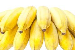 Plátano maduro Imagen de archivo