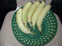 Plátanos fotografía de archivo libre de regalías