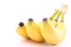 Plátanos imagen de archivo libre de regalías