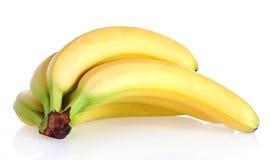 Plátanos Foto de archivo
