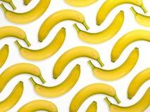 Plátanos múltiples Imagen de archivo