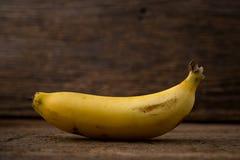 Plátanos maduros Foto de archivo libre de regalías