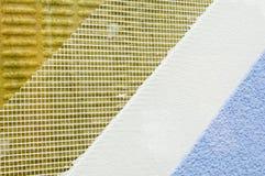Plâtre de façade Image libre de droits