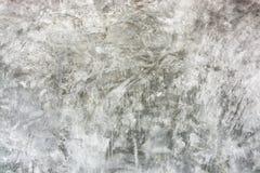 Plâtre de fond d'image de mur Image libre de droits