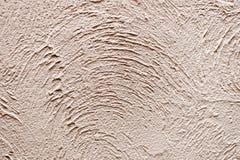 Plâtre de mur de texture Images stock