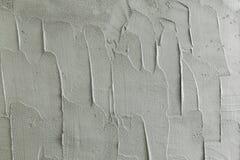 Plâtre extérieur de mur Photo stock