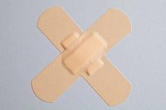 Plâtre médical Image libre de droits