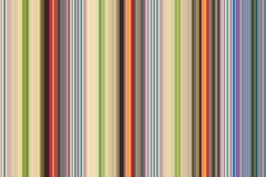Plädbomullstyg av färgrik bakgrund och abstrakt textur Royaltyfria Foton