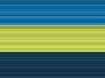Plädbomullstyg av färgrik bakgrund och abstrakt textur Arkivfoton