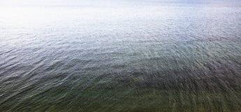Plätscherndes Wasser Stockfoto