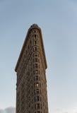 Plätteisen-Gebäude, New York City, USA Lizenzfreie Stockbilder
