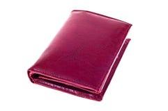 plånbok Royaltyfri Fotografi