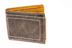 plånbok Royaltyfria Bilder