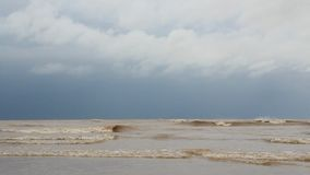 plaż fale zbiory