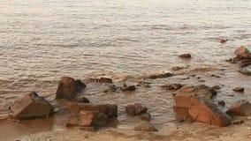 plaż fale zdjęcie wideo