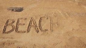 Plaża zdjęcie wideo